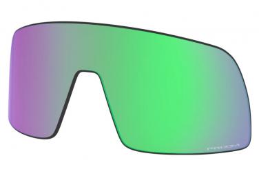 Verres de Remplacement Oakley Sutro S Prizm Road Jade