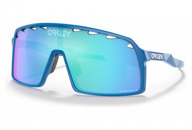 Coleccion Oakley Sutro Origins Sapphire   Prizm Sapphire   Ref  Oo9406 5037
