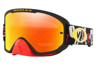 Masque Oakley O-Frame 2.0 Pro MX Troy Lee Designs Series / Ref.OO7115-37