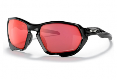 Occhiali da sole Oakley Plazma Black Ink / Prizm Trail Torch / Ref.OO9019-0759
