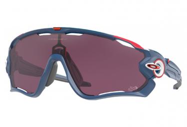 Oakley Jawbreaker Tour De France   Poseidon   Prizm Road Black   Ref Oo9290 6431 Gafas De Sol