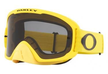 Mascara Oakley O  39 Frame 2 0 Pro Mx Amarillo   Ref Oo7115 35