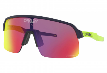Oakley Sutro Lite Sonnenbrille Matt Marineblau / Prizm Road / Ref. OO9463-0939