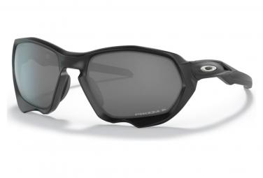 Occhiali da sole Oakley Plazma Matte Black / Prizm Black Polarized / Ref.OO9019-0659