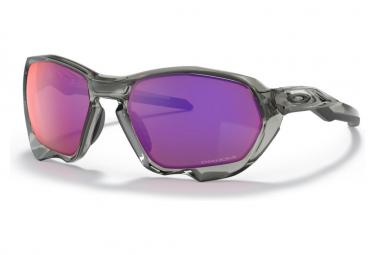 Oakley Plazma Graue Tinte / Prizm Road / Ref.OO9019-0359 Sonnenbrille
