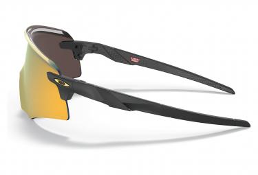 Lunettes Oakley Encoder Matte Carbon / Prizm 24K OO9471-0436