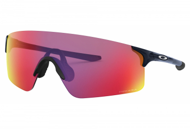 Lunettes Oakley EVZero Blades Origins Collection Navy / Prizm Road / Ref. OO9454-1338