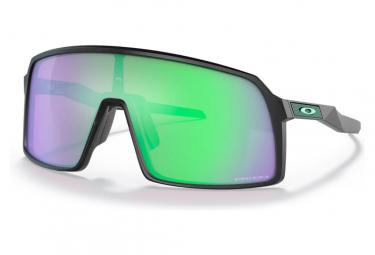 Oakley Sutro Sonnenbrille / Mattschwarz / Prizm Road Jade / Ref. OO9406-5237