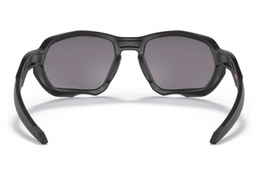 Lunettes Oakley Plazma Matte Black / Prizm Grey Polarized / Ref.OO9019-0259