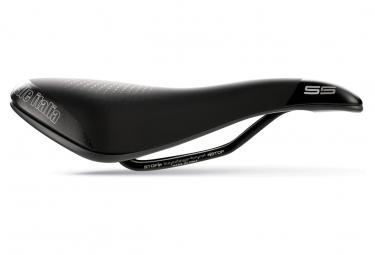Selle Italia Saddle S5 Superflow Black