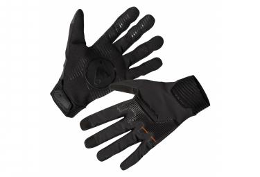 Gants Enduras MT500 D3O Noir
