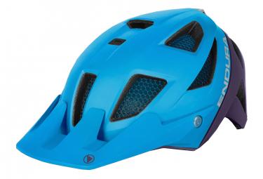 Casco Endura MT500 MTB Azul