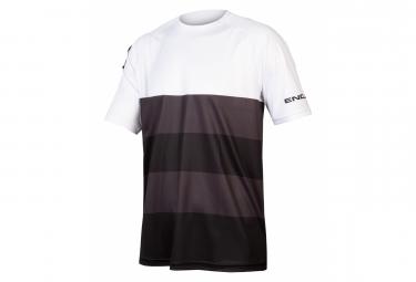 Camiseta Endura Singletrack Core T negra