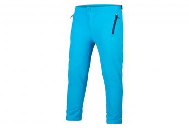 Pantalón Endura MT500JR Burner Niño Azul