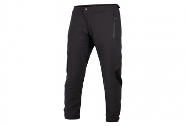 Pantalon Endura Mt500jr Burner Nino Negro 7 8 Anos