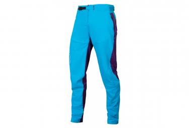 Endura MT500 Burner Pants Blue