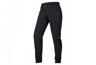 Pantalones Endura MT500 Burner II negros