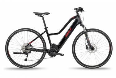 Bicicleta Ciudad Mujer BH Atoms Jet Pro Noir
