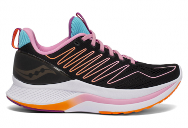 Saucony Endorphin Shift Future Negro Multi Color Mujer Zapatos Para Correr 37 1 2