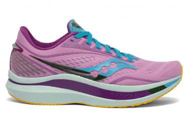 Saucony Endorphin Speed Future Pink Laufschuhe für Frauen