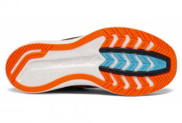 Chaussures de Running Femme Saucony Endorphin Pro Noir / Multi-couleur