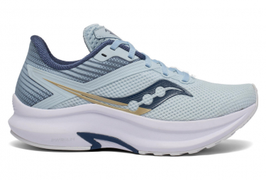 Saucony Axon Azul Zapatillas Running Mujer 43