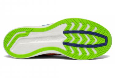 Chaussures de Running Saucony Endorphin Speed Black Future Noir / Multi-couleur