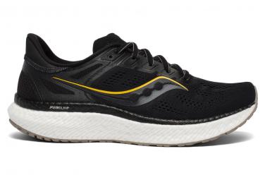Saucony hurricane 23 negro hombres zapatos 46 1 2