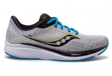 Chaussures de Running Saucony Guide 14 Bleu / Gris / Bleu
