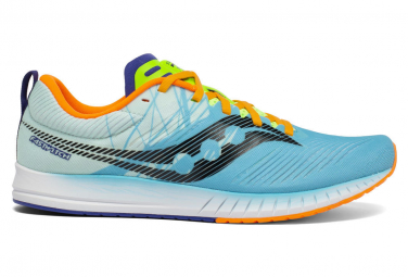 Saucony Fastwitch 9 Future Blue Running Shoes For Men