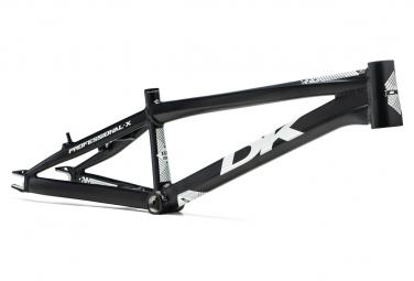 Cadre BMX Race DK bicycles Professional-X Noir