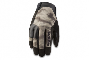 Pares De Guantes Largos Covert Ashcroft Camo   Brown S