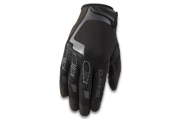 Guantes Largos Cross X Kid  39 S   Black Kid M