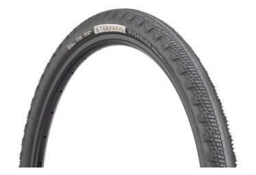 Neumatico De Grava Teravail Washburn 650b Tubeless Ready  Plegable  Light   Supple 47 Mm
