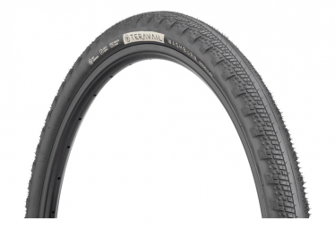 Neumatico De Grava Teravail Washburn 650b Tubeless Ready  Plegable  Durable Bead To Bead 47 Mm