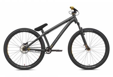 NS Bikes Movement 3 Single Speed 26'' Dirt Bike Schwarz 2021