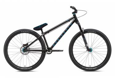 Vélo de Dirt NS Bikes Metropolis 2 Single Speed 26'' Noir 2021