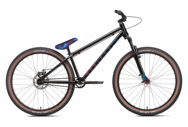 Vélo de Dirt NS Bikes Metropolis 3 Single Speed 26'' Noir 2021