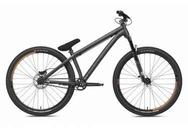 Vélo de Dirt NS Bikes Movement 1 Single Speed 26'' Noir 2021