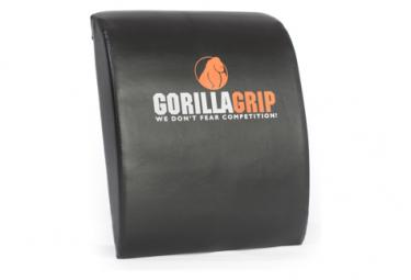 Image of Coussin abdos gorilla grip ab mat cuir