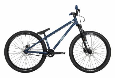 Vélo de Dirt DMR Sect Dirt Jumpe Single Speed 26'' Bleu 2021