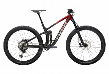 MTB Doble Suspensión Trek Fuel EX 8 29'' Rouge / Noir 2021