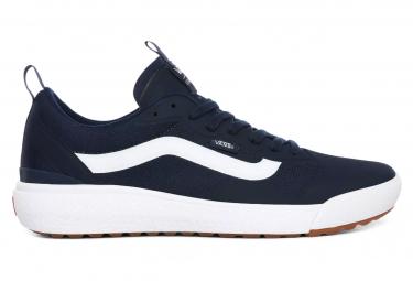 Chaussures Vans Ultrarange Exo Bleu Marine / Blanc