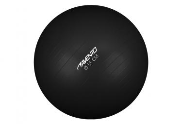 Image of Avento ballon de fitness d exercice diametre 55 cm noir
