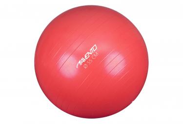 Image of Avento ballon de fitness d exercice diametre 55 cm rose