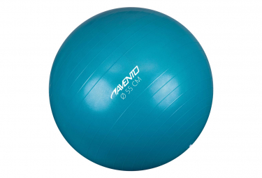 Image of Avento ballon de fitness d exercice diametre 55 cm bleu