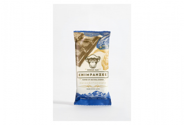 Barre énergétique Chimpanzee vegan (x20) : Dattes et chocolat 55g