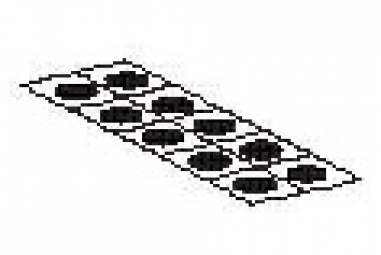 Image of 14811 sticker pour backup thule