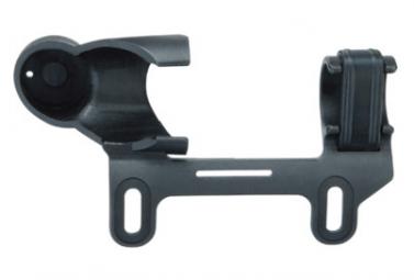 Image of Accessoires pour pompe topeak pump mount bracket mini dxg