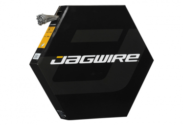 Image of Cable jagwire workshop shift cable slick stainless 1 1x2300mm campagnolo 100pcs